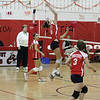 20081022 Volleyball vs  Hills West 019