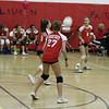 20081022 Volleyball vs  Hills West 011