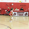 20081022 Volleyball vs  Hills West 005