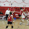 20081022 Volleyball vs  Hills West 026