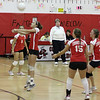20081022 Volleyball vs  Hills West 024