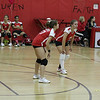 20081022 Volleyball vs  Hills West 015