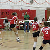 20081022 Volleyball vs  Hills West 021