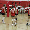 20081022 Volleyball vs  Hills West 023