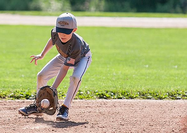 Connor Baseball 6/3/15