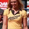 Continental Tire Girl 2012 Grand-Am Racing Victory Lane Barber Motorsports Park Alabama