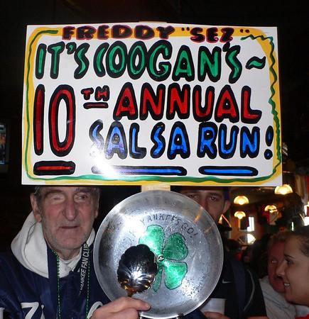 Coogans 2008