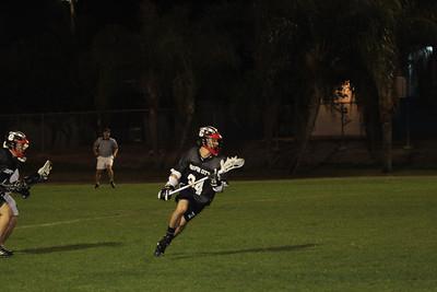 Cooper City Lacrosse v Western 030910