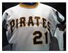 Pirates - Roberto Clemente