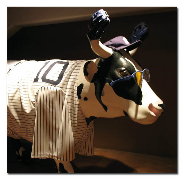 Holy Cow - Phil Rizzuto