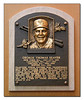 Tom Seaver Plaque