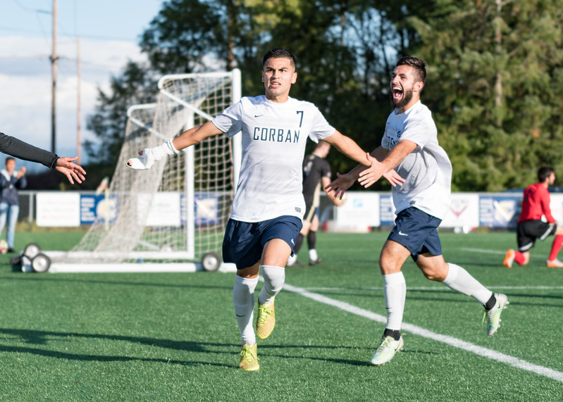 Corban University vs. Rocky Mountain College
