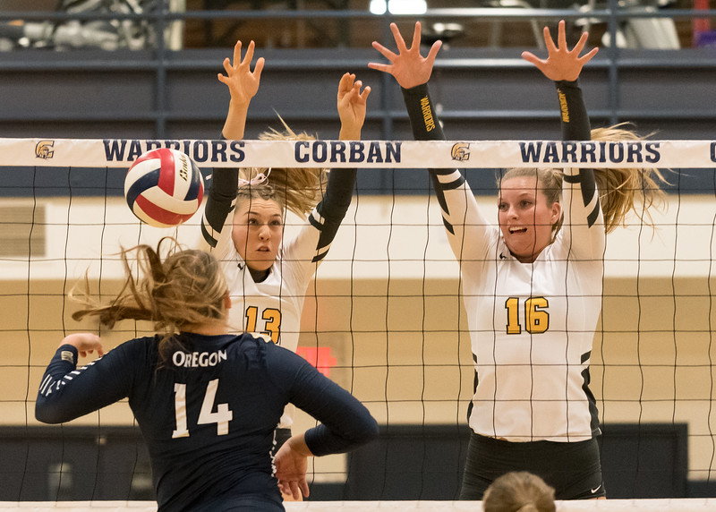 Corban University vs. Eastern Oregon University