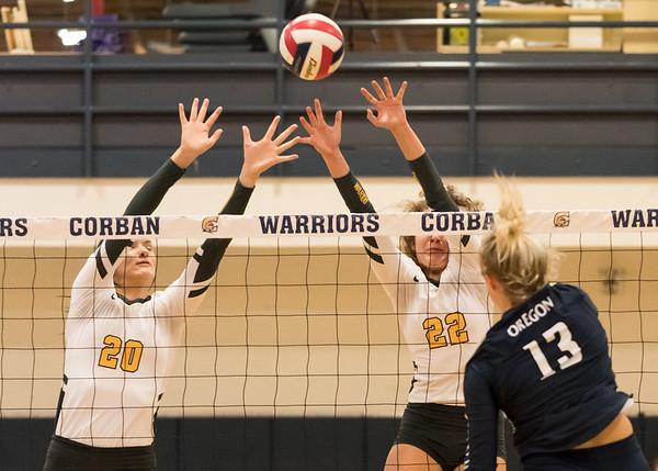 Corban University vs. Eastern Oregon University