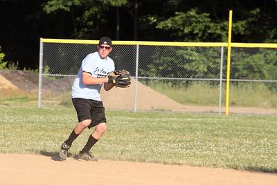 Corey & Justin Baseball 06/23/09