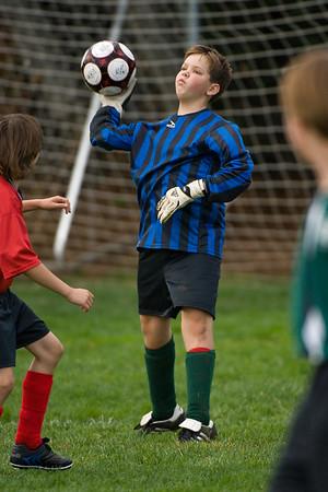 Corey Soccer