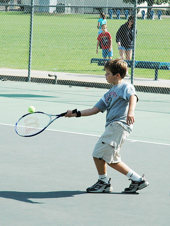 Corey Tennis
