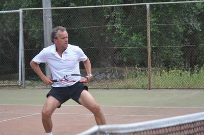 Corfu 2013, tennisreis