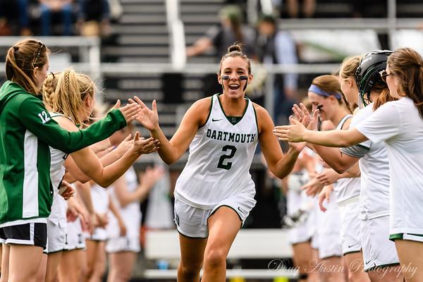 Cornell vs Dartmouth Women's Lax