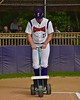 Cortland Crush Joseph Jones (17) lining the batter's box before playing the Syracuse Junior Chiefs on Greg's Field at Beaudry Park in Cortland, New York on Friday June 5, 2015.