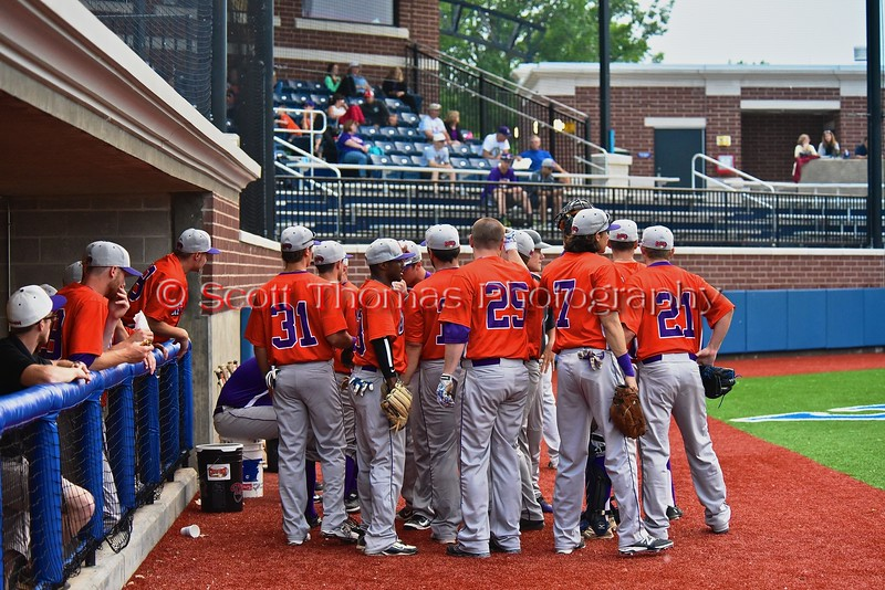Cortland Crush visiting Syracuse Salt Cats in Syracuse, New York on Wednesday June 10, 2015.  Syracuse won 5-2.