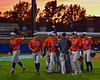 Cortland Crush visited the Syracuse Junior Chiefs in Syracuse, New York on Friday June 19, 2015. Cortland won 7-5.