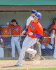 Cortland Crush hosted the Rome Generals on Greg's Field at Beaudry Park in Cortland, New York on Saturday June 4, 2016. Cortland won 9-5.
