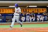 Cortland Crush Broderick Santilli (3) scores on balls against the Syracuse Salt Cats at OCC Turf Field in Syracuse, New York on Wednesday, June 15, 2016. Cortland won 5-2.