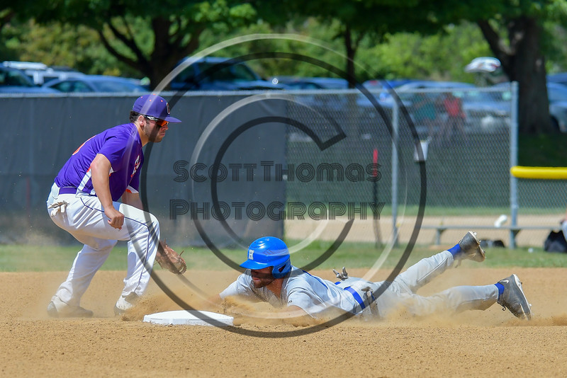 Cortland Crush hosted the Hornell Dodgers on Greg's Field at Beaudry Park in Cortland, New York on Saturday, June 18, 2016. Hornell won 11-3.