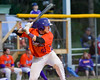 Cortland Crush Aaron Edelmon (62) at bat against the Syracuse Salt Cats on Greg's Field at Beaudry Park in Cortland, New York on Wednesday, June 29, 2016. Cortland won 5-4 in 13 innings.