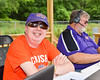 Cortland Crush hosted the Rome Generals on Greg's Field at Beaudry Park in Cortland, New York on Wednesday, July 16, 2016.