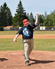 Cortland Crush hosted the Sherrill Silversmiths on Greg's Field at Beaudry Park in Cortland, New York on Thursday, July 21, 2016.