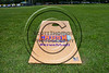 Cortland Crush Corn Hole Tournament on Greg's Field at Beaudry Park in Cortland, New York on Saturday, June 17, 2017.