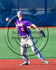 Cortland Crush Tyler Schmidt (21) lining up a throw against the Syracuse Salt Cats at OCC Turf Field in Syracuse, New York on Saturday, July 8, 2017. Cortland won 9-3.