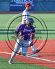 Cortland Crush Charles Edwards (24) heading for Home to score a run against the Syracuse Salt Cats at OCC Turf Field in Syracuse, New York on Saturday, July 8, 2017. Cortland won 9-3.