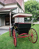 The Cortland Crush visit the 1890 House in Cortland, New York on Sunday, July 1, 2018.
