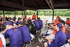 Cortland Crush Team Awards and Picnic at Yaman Park in Cortland, New York on Sunday, July 22, 2018.