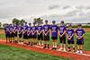 Dryden JV IAC Baseball Champions at Gutchess Lumber Sports Complex in Cortland, New York on Thursday, July 12, 2019.