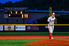 Cortland Crush hosted the Syracuse Salt Cats in New York Collegiate Baseball League playoff action at Gutchess Lumber Sports Complex in Cortland, New York on Thursday, July 24, 2019. Cortland won 1-0 in extra innings.