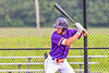 Cortland Crush Nicholas Pastore (1) at bat against the Sherrill Silversmiths in New York Collegiate Baseball League action at Gutchess Lumber Sports Complex in Cortland, New York on Monday, June 7, 2021. Cortland won 10-2.