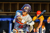 """Cortland Crush Brandon """"Buzz"""" Shirley (18) at bat against the Syracuse Spartans in New York Collegiate Baseball League action at OCC Turf Field in Syracuse, New York on Wednesday, June 9, 2021. Spartans won 7-5."""