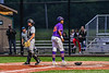 Cortland Crush Alexis Castillo (26) scoring a run against the Sherrill Silversmiths in New York Collegiate Baseball League action at Gutchess Lumber Sports Complex in Cortland, New York on Friday, June 18, 2021. Cortland won 15-5.