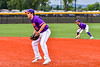 Cortland Crush Tyler Beard (21) playing First Base against the Sherrill Silversmiths in New York Collegiate Baseball League action at Gutchess Lumber Sports Complex in Cortland, New York on Friday, June 18, 2021. Cortland won 15-5.