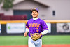 Cortland Crush Javier Rosa (3) jogs in after an inning against the Sherrill Silversmiths in New York Collegiate Baseball League action at Gutchess Lumber Sports Complex in Cortland, New York on Friday, June 18, 2021. Cortland won 15-5.