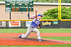 Cortland Crush hosted the Hornell Dodgers in New York Collegiate Baseball League action at Gutchess Lumber Sports Complex in Cortland, New York on Saturday, June 19, 2021. Hornell won 8-3