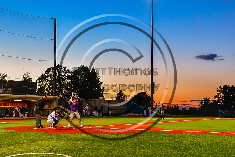 Cortland Crush played the Syracuse Salt Cats in New York Collegiate Baseball League action at OCC Turf Field in Syracuse, New York on Tuesday, June 22, 2021. Cortland won 6-4.
