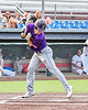 Cortland Crush played the Syracuse Salt Cats in New York Collegiate Baseball League action on Leo Pinckney Field at Falcon Park in Auburn, New York on Sunday, July 18, 2021. Cortland won 4-3.