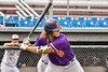Cortland Crush Griffin Snyder (29) at bat against the Syracuse Salt Cats in New York Collegiate Baseball League action on Leo Pinckney Field at Falcon Park in Auburn, New York on Sunday, July 18, 2021. Cortland won 4-3.