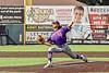 Cortland Crush Matthew Sorrells (30) pitching against the Syracuse Salt Cats in New York Collegiate Baseball League action on Leo Pinckney Field at Falcon Park in Auburn, New York on Sunday, July 18, 2021. Cortland won 4-3.