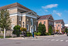 National Baseball Hall of Fame and Museum in Cooperstown, New York on Friday, July 23, 2021.